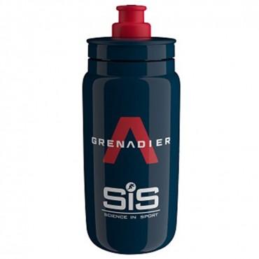 Бутылка для воды Elite Fly INEOS-GRENADIERS