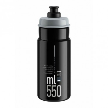 Бутылка для воды Elite JET