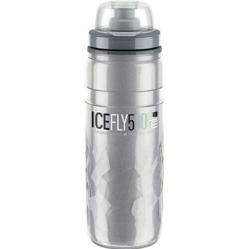 Термо бутылка для воды Elite Fly Ice