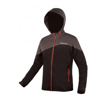 Куртка мужская Endura SingleTrack Softshell
