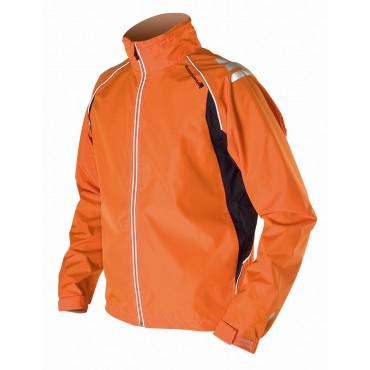 Купить куртку женскую Endura Laser - tangerine - (M)