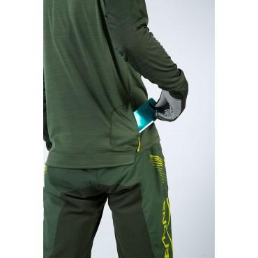Кофта мужская Endura SingleTrack Fleece