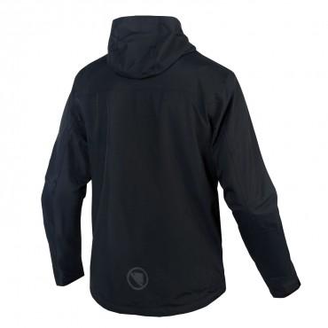 Куртка мужская Endura Hummvee WaterProof Hooded Jacket
