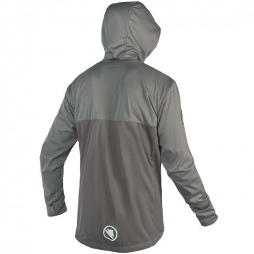 Куртка мужская Endura Single Track Softshell II