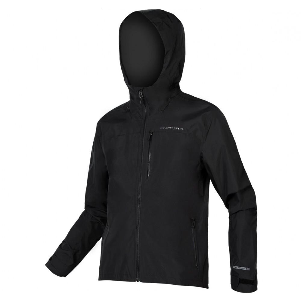 Куртка мужская Endura SingleTrack Waterproof Jacket
