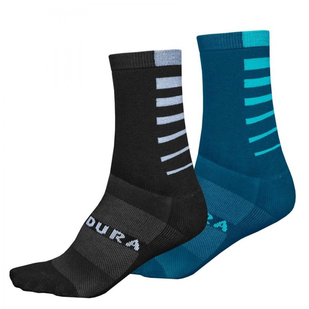 Носки Endura CoolmaxВ® Race Sock (2 Pack)