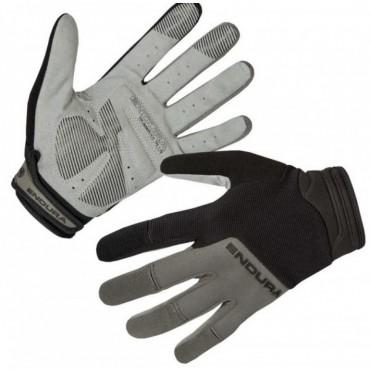 Перчатки Endura Hummvee Plus