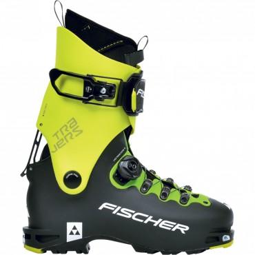 Ботинки горнолыжные Fischer Travers