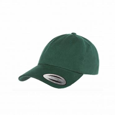Кепка Flexfit Low Profile Cotton Twill Cap