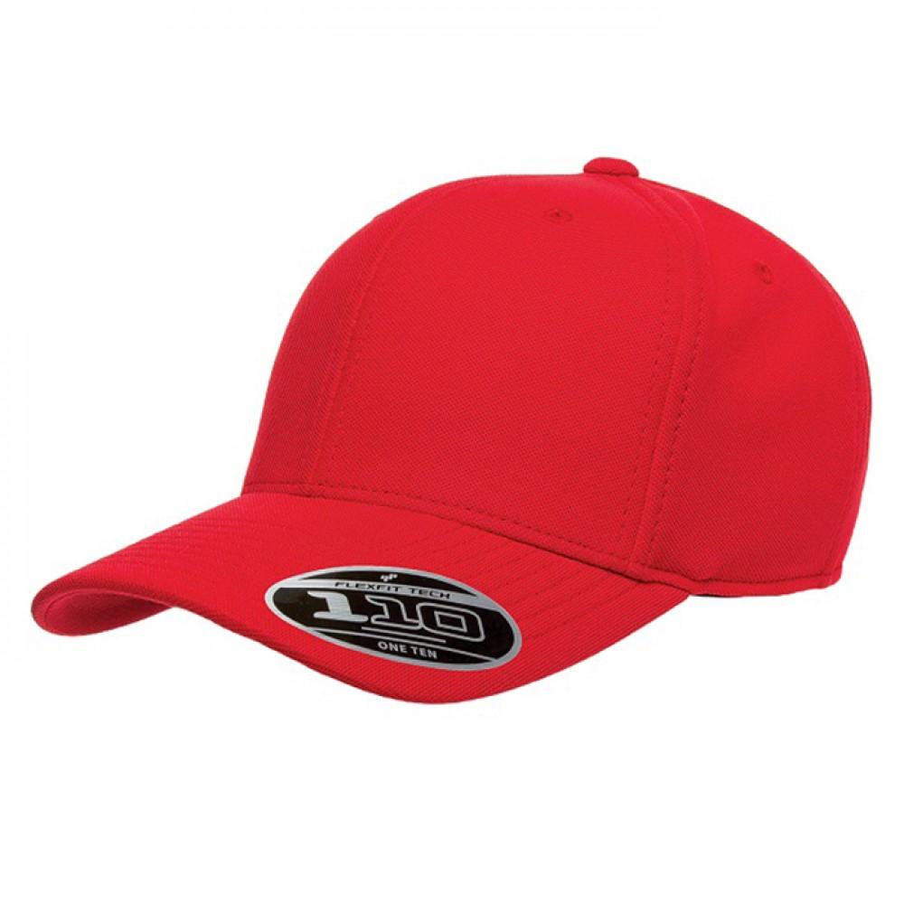 Кепка Flexfit OMNIMESH CAP 2-TONE 110 Cool & Dry Mini Pique