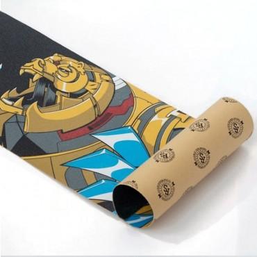 Гриптейп для скейтборда Footwork Beast