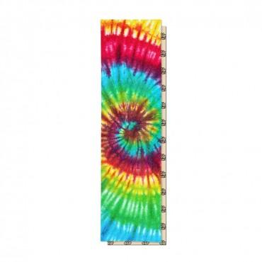 Гриптейп для скейтборда Footwork Tie-Dye 2