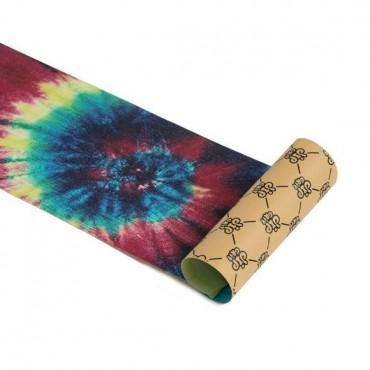 Гриптейп для скейтборда Footwork Tie-Dye