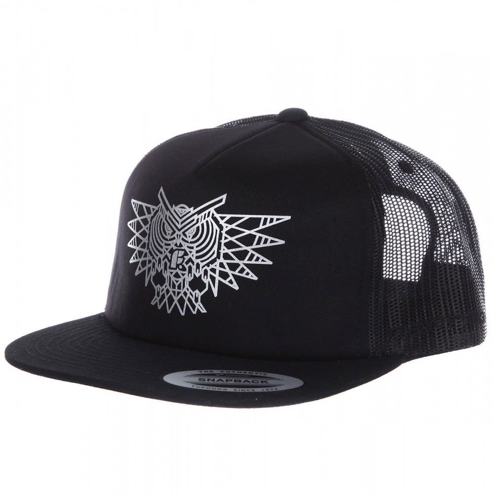 Кепка Footwork Silver Owl
