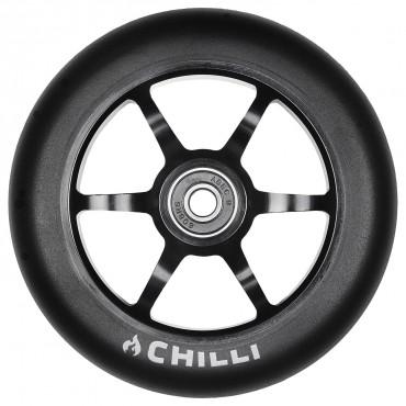 Колёса для самоката Fun4U Chilli Wheel-6 spoke