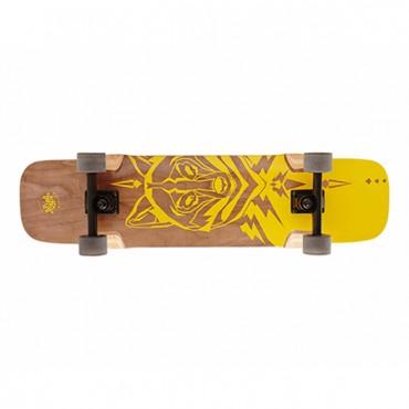 Скейт Fun4U Longboard Northrider