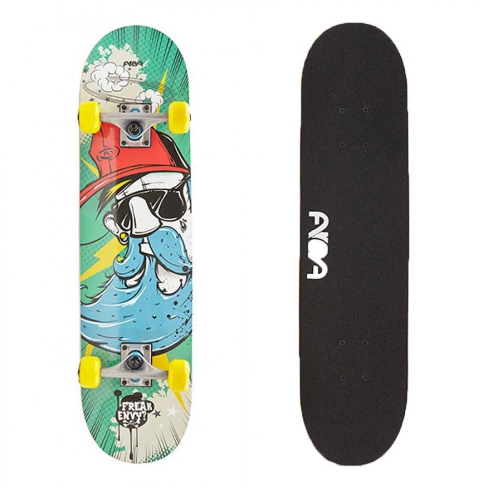 Скейт Fun4U Freaky 173102