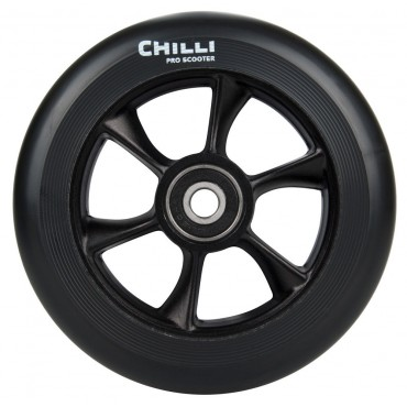 Колеса Fun4U Chilli Wheel-turbo-110mm