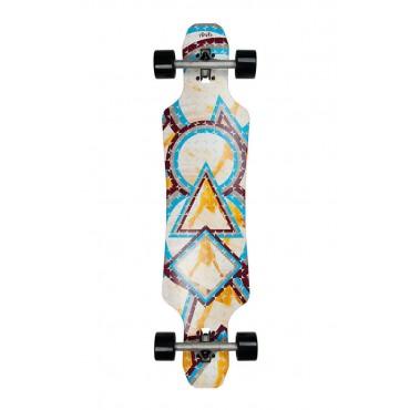 Скейт Fun4U Longboard Gina