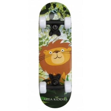 Скейт Area Lion