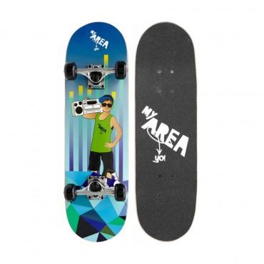 Скейт Fun4U Cool Boy