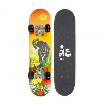 Скейт Fun4U Elephant
