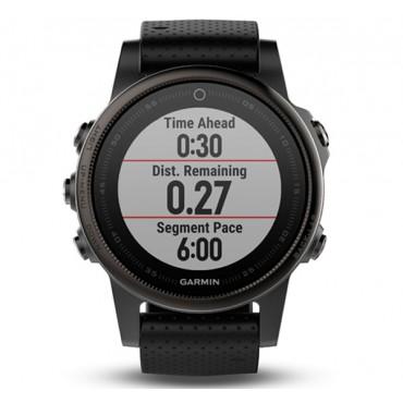 Часы Garmin Fenix5S сапфир