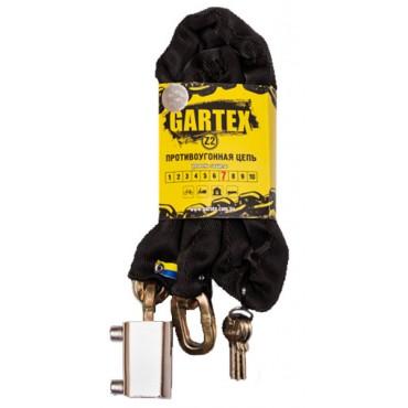 Противоугонная цепь Gartex Z2-1500-003