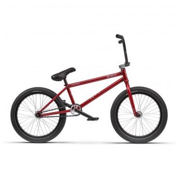 BMX велосипед Wethepeople Trust 2016