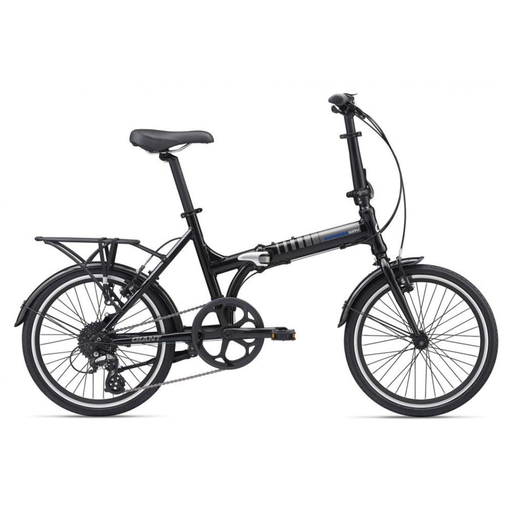 Велосипед  Giant Express Way 1 - 2020