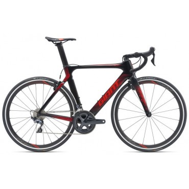 Велосипед Giant Propel Advanced 1