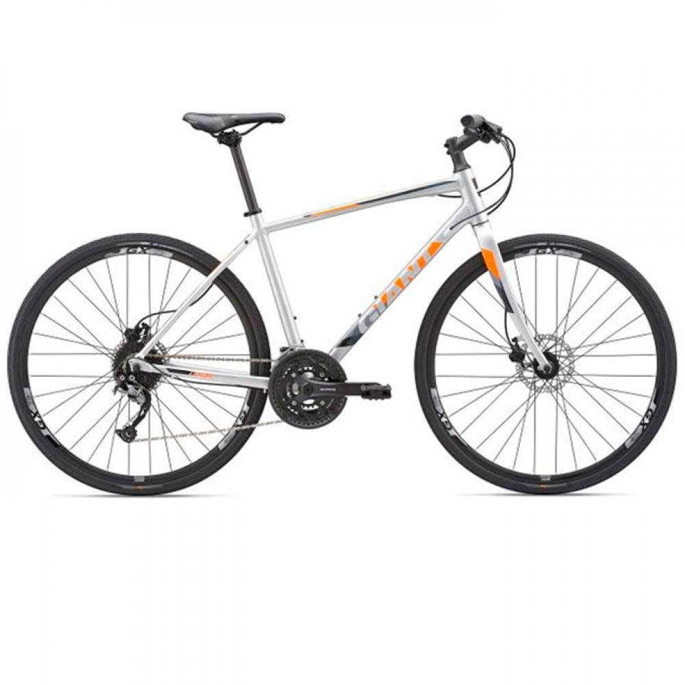 Велосипед Giant Escape 1 Disc - 2019