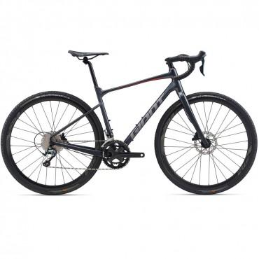 Велосипед Giant Revolt 1 - 2020
