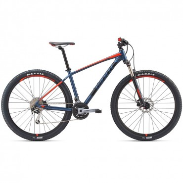 Велосипед  Giant Talon 29er 2 - GE - 2019