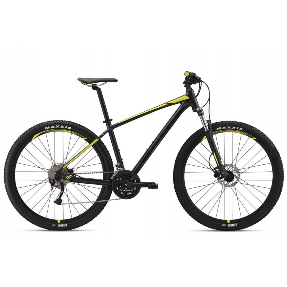 Велосипед  Giant Talon 29er 3 - GE - 2019