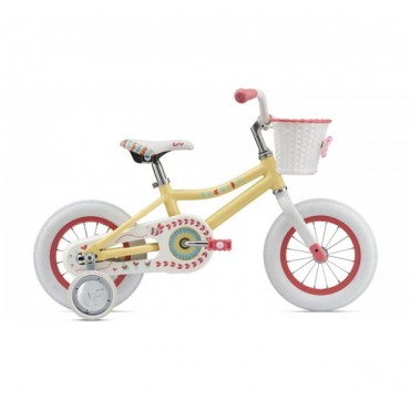 Велосипед Liv Adore 12 - 2019