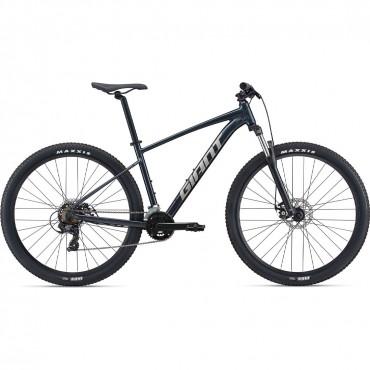 Велосипед Giant Talon 4 - 2021