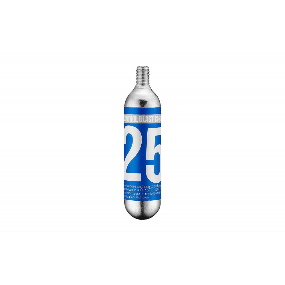 Картридж Giant CO2 Thereaded 2PCS 25G