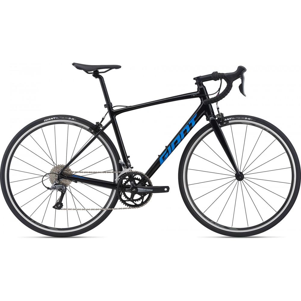 Велосипед Giant Contend 3 - 2021