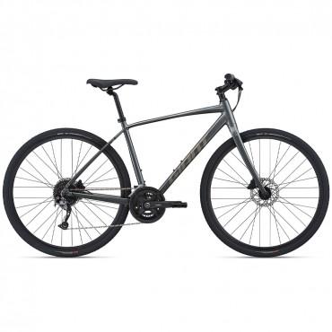 Велосипед Giant Escape 1 Disc - 2021