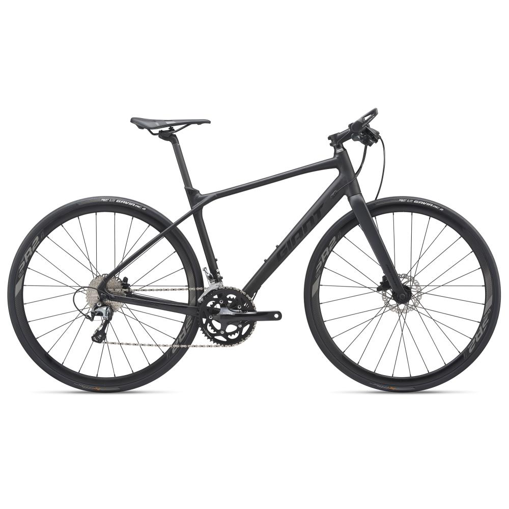 Велосипед Giant FastRoad SL 1 2019