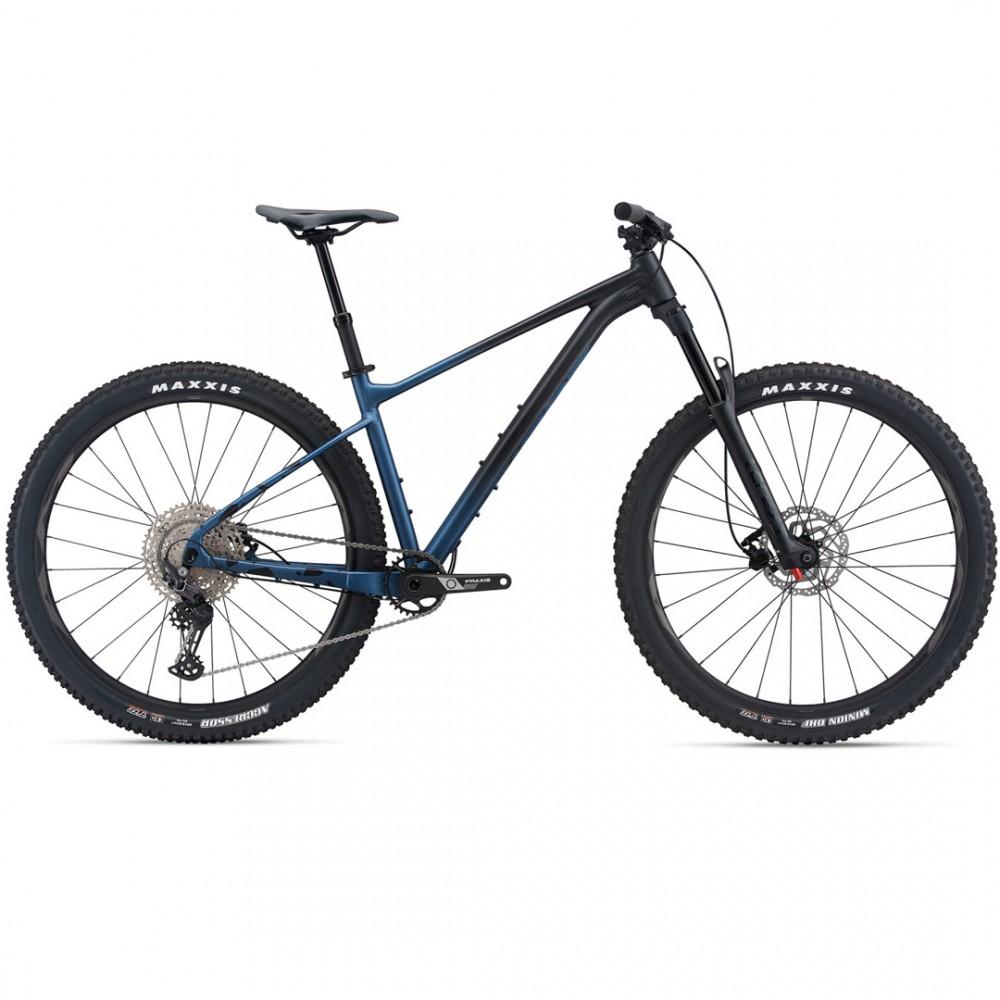 Велосипед Giant  Fathom 29 2 - 2021