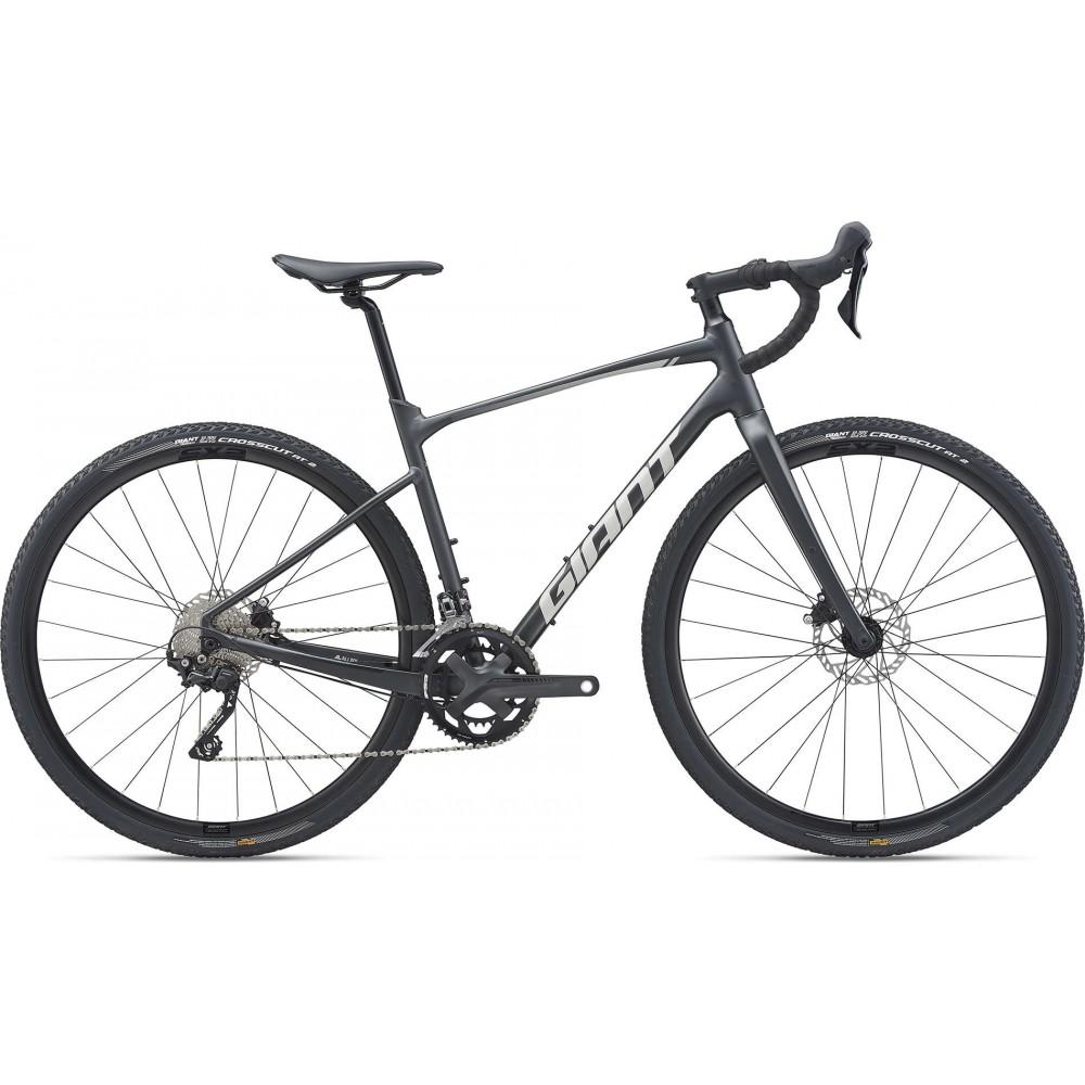 Велосипед Giant Revolt 0 - 2021