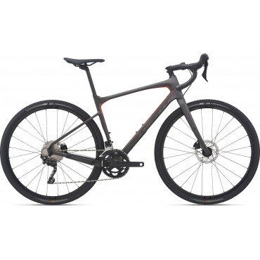 Велосипед Giant Revolt Advanced 3