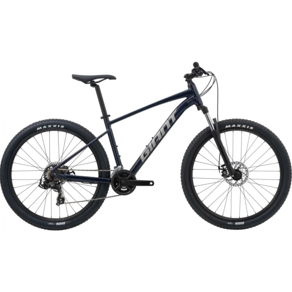 Велосипед Giant  Talon 2 - 2021