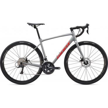 Велосипед Giant Contend AR 3- 2020