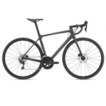Велосипед Giant TCR Advanced 2 Disc-Pro Compact - 2021