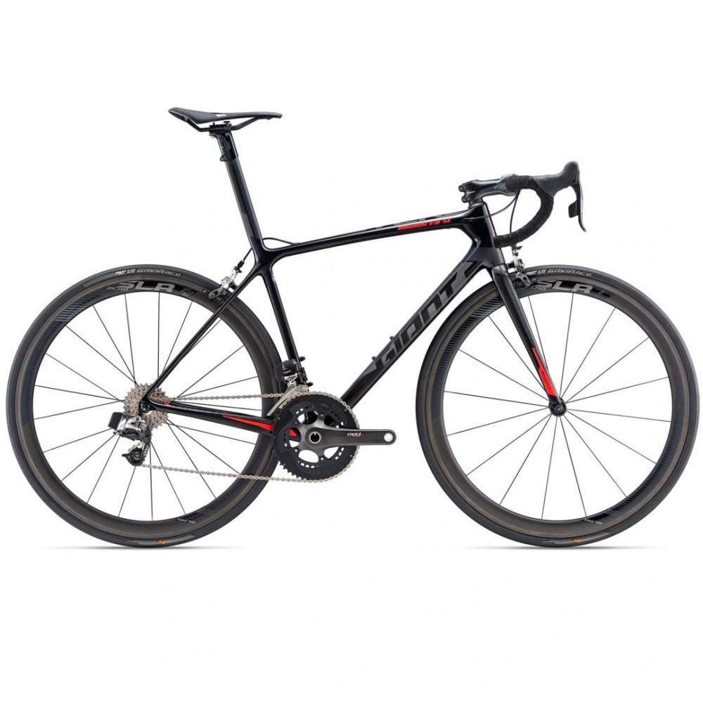 Велосипед Giant  TCR Advanced SL 0-RED - 2019