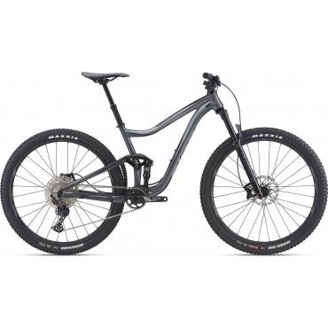 Велосипед Giant Trance 27.5 - 2021