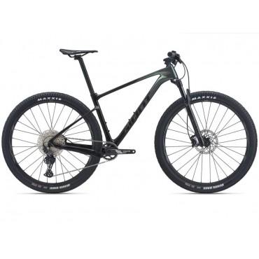 Велосипед Giant XTC Advanced 29 3 - 2021